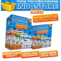 Update IndoStore Theme Versi 2.0